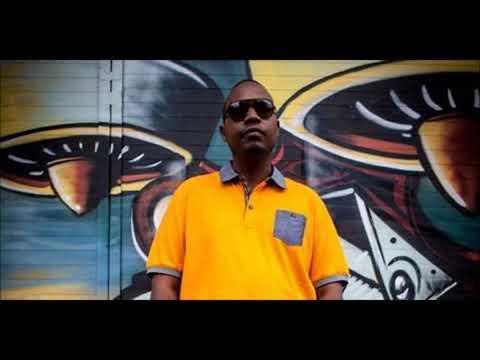 DJ Rashad -Everybody (Sped Up)
