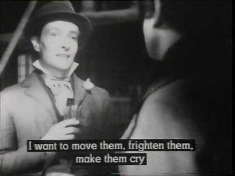 Marcel Carné UK doc PART 5  Les Ents du Paradis aka Children of Paradise