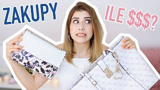 TO ILE MAM TYCH TOREBEK GUESSA?! | HAUL