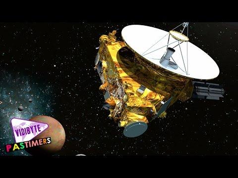 Top 10 Best Space Agencies Science Stories In 2015