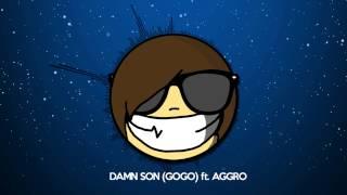AGGRO - Damn Son (GoGo) (Prod. by SKORGE)