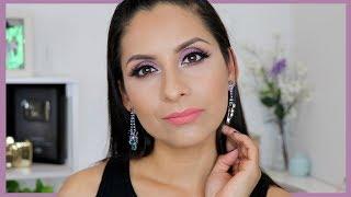 Maquillaje Mas O menos 😁 No Planeado ni deseado 😄😂 Sigma Beauty Makeup !!