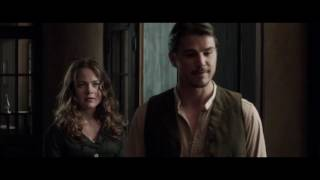 The Ottoman Lieutenant - This Is No Place For A Woman (Universal Pictures) HD