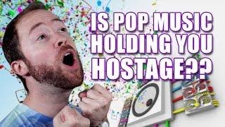 Is Pop Music Holding You Hostage? | Idea Channel | PBS Digital Studios
