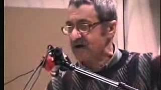 Talk on the imperialist destruction of Yugoslavia.