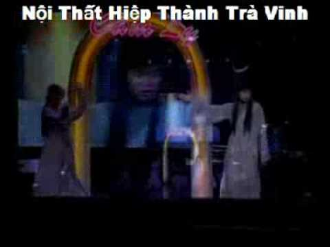 Cô Long & Dương Quá Việt Nam (Nhóm hài Hoài Linh)