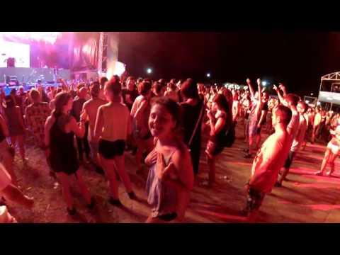 TRAVEL   Budva, Montenegro   SeaDance Festival / AFTERMOVIE / GoPro Hero 3