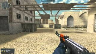 CrossFire [Hard Skill] #4 (EzBreezy)