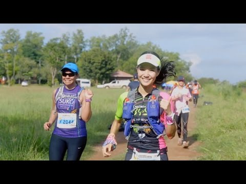 Tiger Balm presents Khao Yai Trail Marathon 2015 (Official Video)
