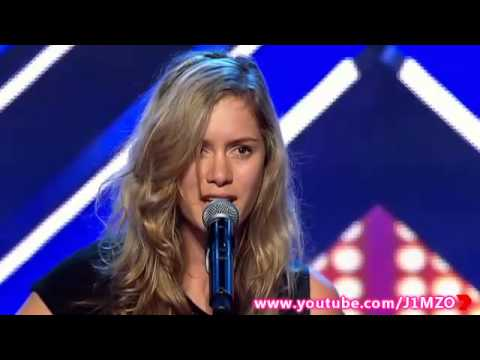 Reigan Derry - The X Factor Australia 2014 - AUDITION [FULL]