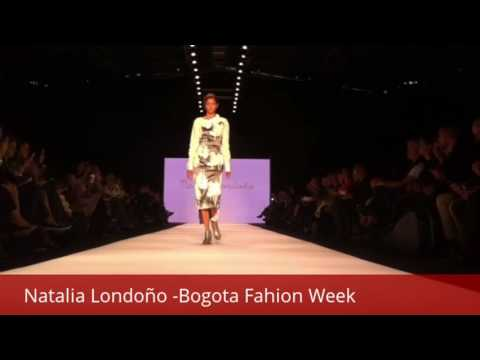 Bogota Fashion WEEK - Natalia Londoño - news world global