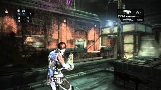 Gears of war Judgment- Guias y Trucos #1 El Booshka Revienta