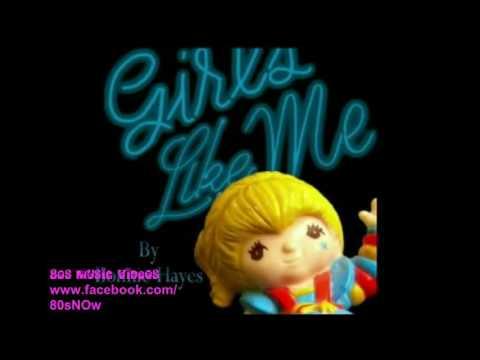 Bonnie Hayes - Girls Like Me
