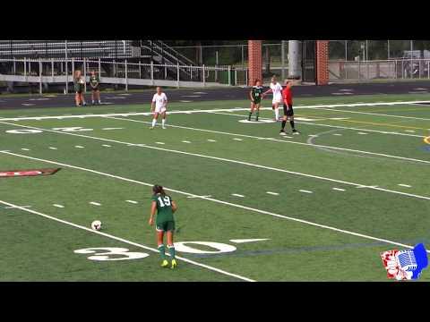 '18 OH Girls Soccer Avon @Strongsville
