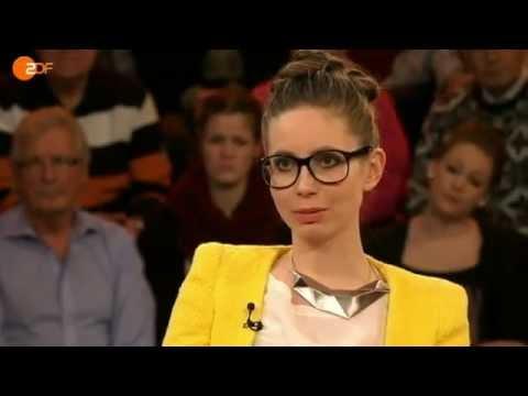 Markus Lanz (vom 27. Februar 2013) - ZDF (5/5)