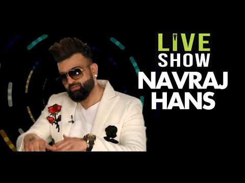 NAVRAJ HANS II LIVE PERFORMANCE II JAG GHUMIYA
