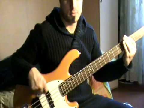 samba - linea di basso / bass line