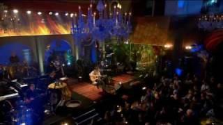 Yusuf - Midday (Live Yusuf's Cafe Session 2007) + Lyrics
