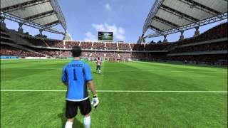 CША-Перу penalty [FIFA] 13