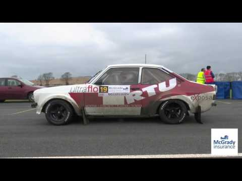 McGrady Insurance - Northern Ireland Rally Championship's video.