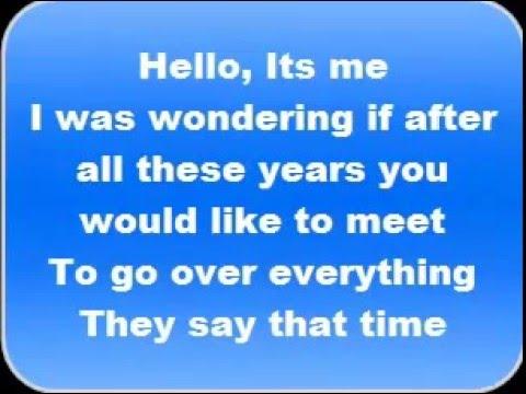 Hello-adele (reggae cover)