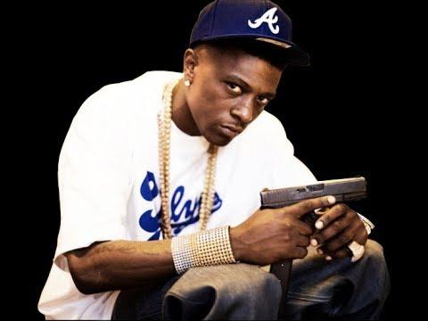 "Quando Rondo Fight Against Lil Boosie Artist ""Caution"" In Oglethorpe Mall"