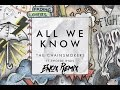The Chainsmokers - All We Know (Faux Tales Remix) [Free Download]