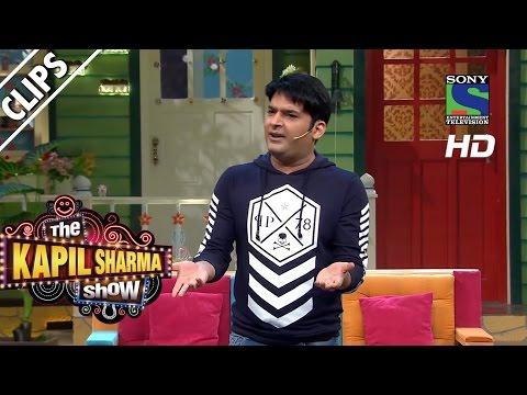 Kapil Sharma ki Dillagi - The Kapil Sharma Show - Episode 2 - 24th April 2016