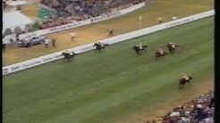 Deutsches Derby 1992 - Pik König