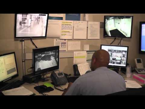 Rush University Medical Center Implements C▪CURE 9000 And Victor Unified Security