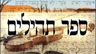 """ספר תהילים - שיעור תורה בספר הזהר הקדוש מפי הרב יצחק כהן שליט""""א"""