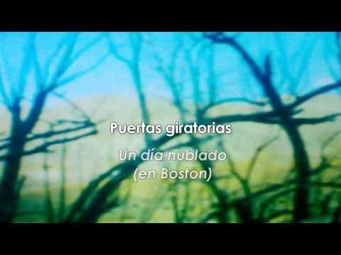 Gorillaz - Revolving Doors Subtitulada en Español