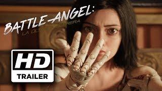 Battle Angel: La última guerrera | Segundo trailer subtitulado | Próximamente thumbnail