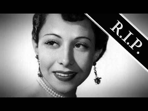 June Foray ● A Simple Tribute