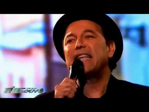Rubén Blades 🎤 Amor Y Control
