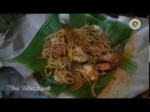 Nasi Goreng Khas Aceh Daus vs Mie Razali
