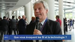OSI - Que vous évoquent les Sciences de l'Ingénieur et la Technologie ?