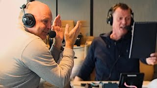 James Brayshaw Whacks Billy Brownless For His Ads! | The Saturday Rub | Triple M