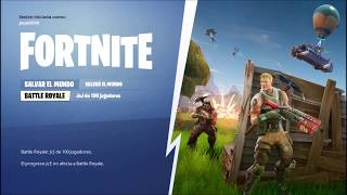 How to Play Fortnite from Your PC! DOWNLOAD FREE!!