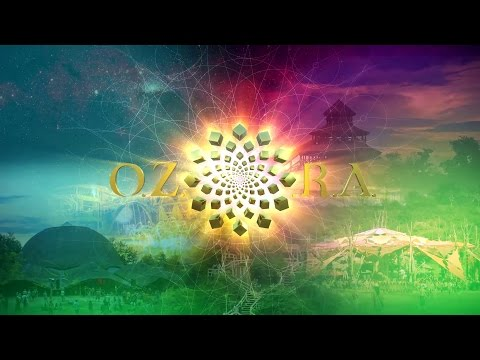 OZORA Festival 2015 (Official Video)