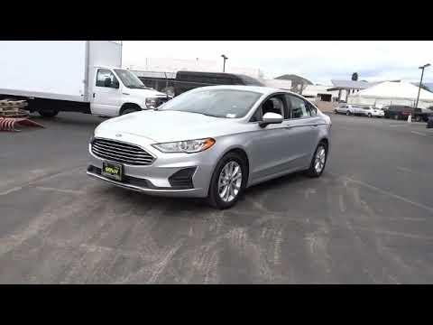 Ford Fusion HEMET BEAUMONT MENIFEE PERRIS LAKE ELSINORE MURRIETA F