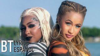 City Girls - Twerk ft. Cardi B (Lyrics Espanol) Video Official