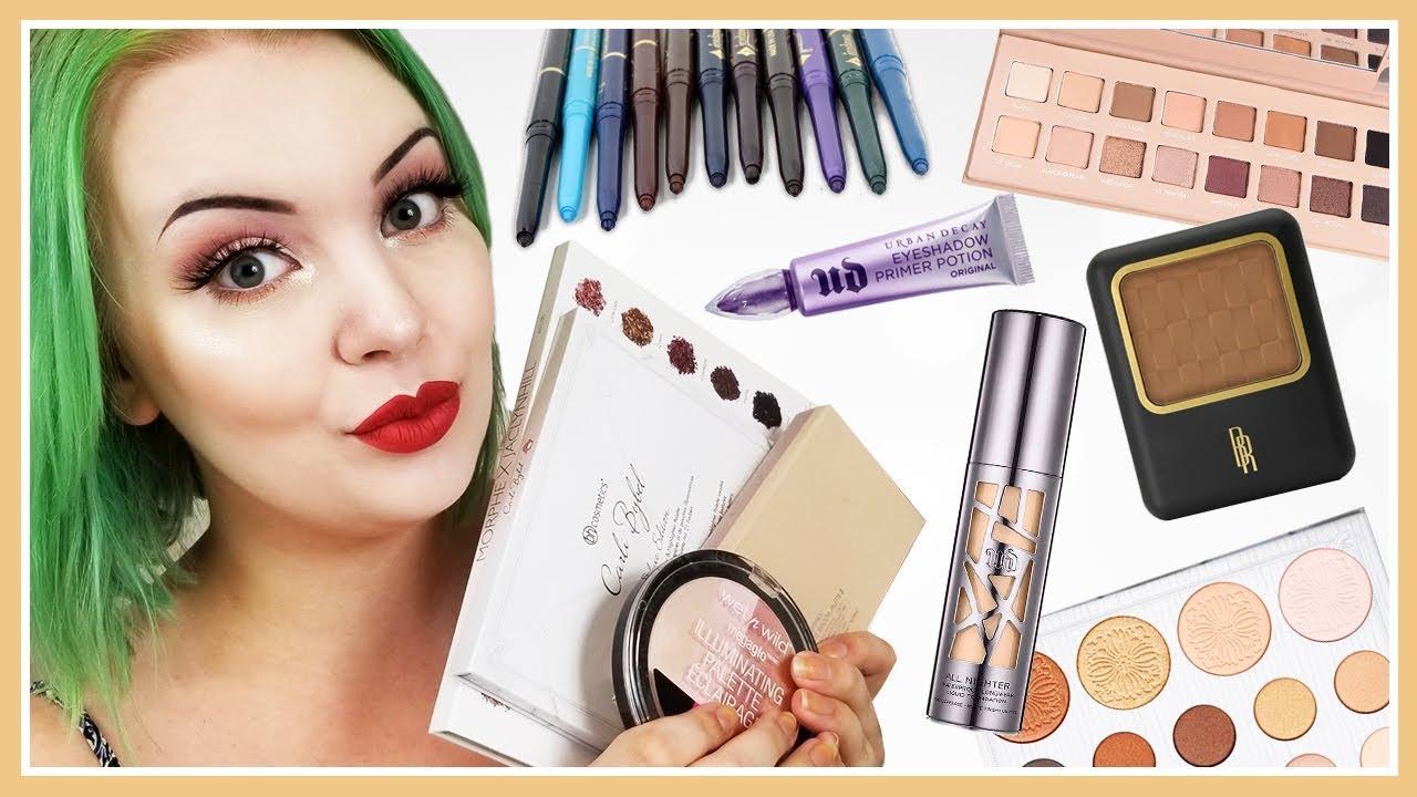 No Makeup Makeup Tutorial   Freddy My Love - YouTube