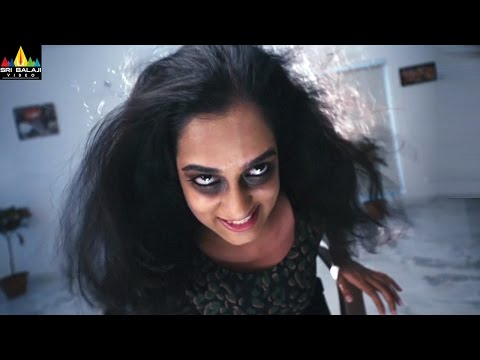 Horror Scenes Back to Back | Latest Telugu Horror Movie Scenes | Vol 1 | Sri Balaji Video