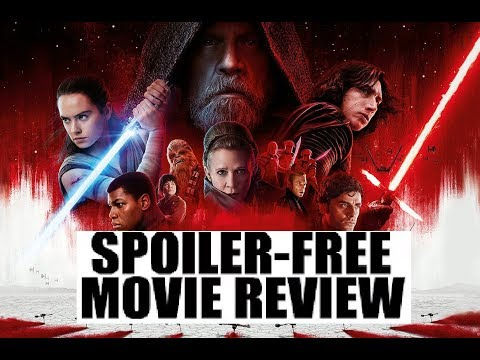 Download Youtube: Star Wars The Last Jedi Movie Review (None Spoiler) Is It Good?