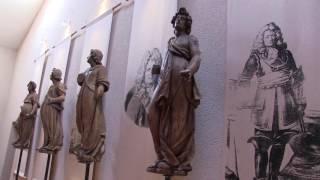 L'exposition MORVAN DE VAUBAN à la Maison Vauban, Saint-Léger-Vauban (89)