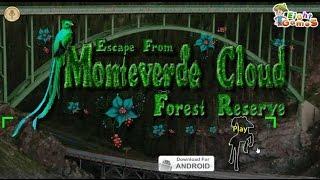 Escape From Monteverde Cloud Forest Reserve - Walkthrough EightGames., .