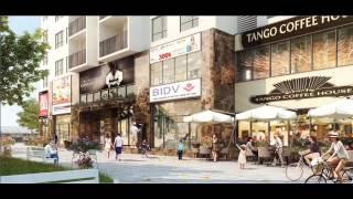 Chung cư Báo Nhân Dân - Xuân Phương Residence - Giá bán chỉ 17tr/m2