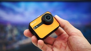 Review EZVIZ S1c Action Camera Indonesia