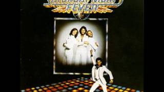 Bee Gees--Saturday Night Fever (A 30 Year Mix).wmv